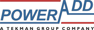 Power Add Logo(商標)