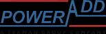 Power Add Logo(商標)